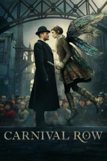 Poster Carnival Row