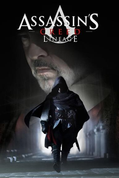 Poster Assassin's Creed: Lineage