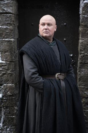 Game of Thrones 8: Varys è imperscrutabile