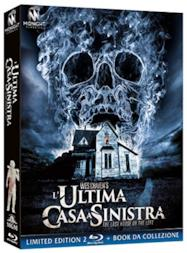 L'Ultima Casa A Sinistra (2 Blu-Ray) (Collectors Edition) (2 Blu Ray)