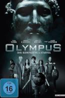 Poster Olympus