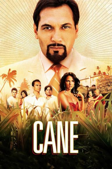 Poster Cane