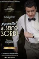 Poster Permette? Alberto Sordi