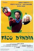 Poster Fico d'India