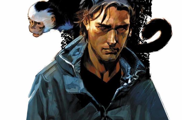 Y: The Last Man protagonista