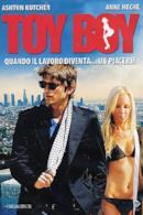 Poster Toy Boy - Un ragazzo in vendita