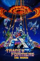 Poster Transformers: The Movie