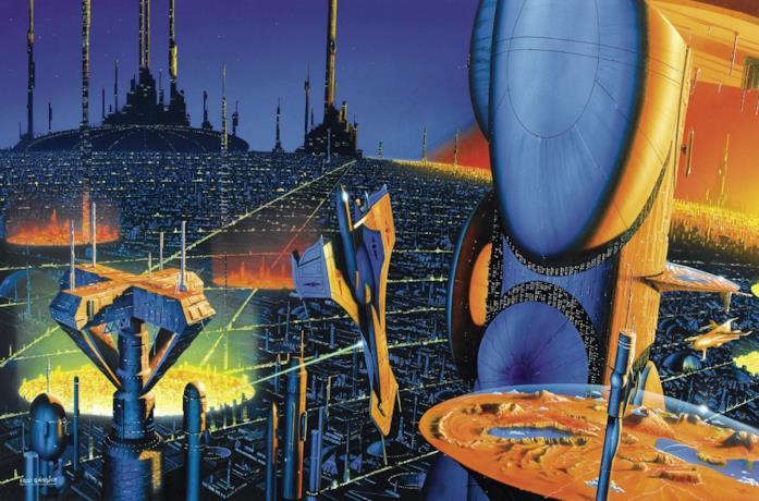 La fantascienza secondo Isaac Asimov
