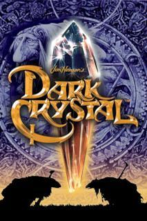 Poster Dark Crystal