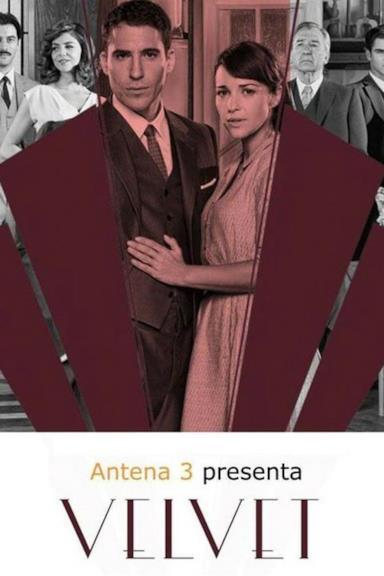 Poster Velvet