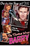 Poster The Trouble with Barry
