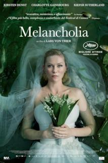 Poster Melancholia