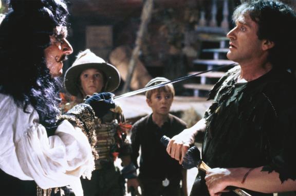 Leonardo DiCaprio fece l'audizione per Hook - Capitan Uncino (ma non ottenne la parte)
