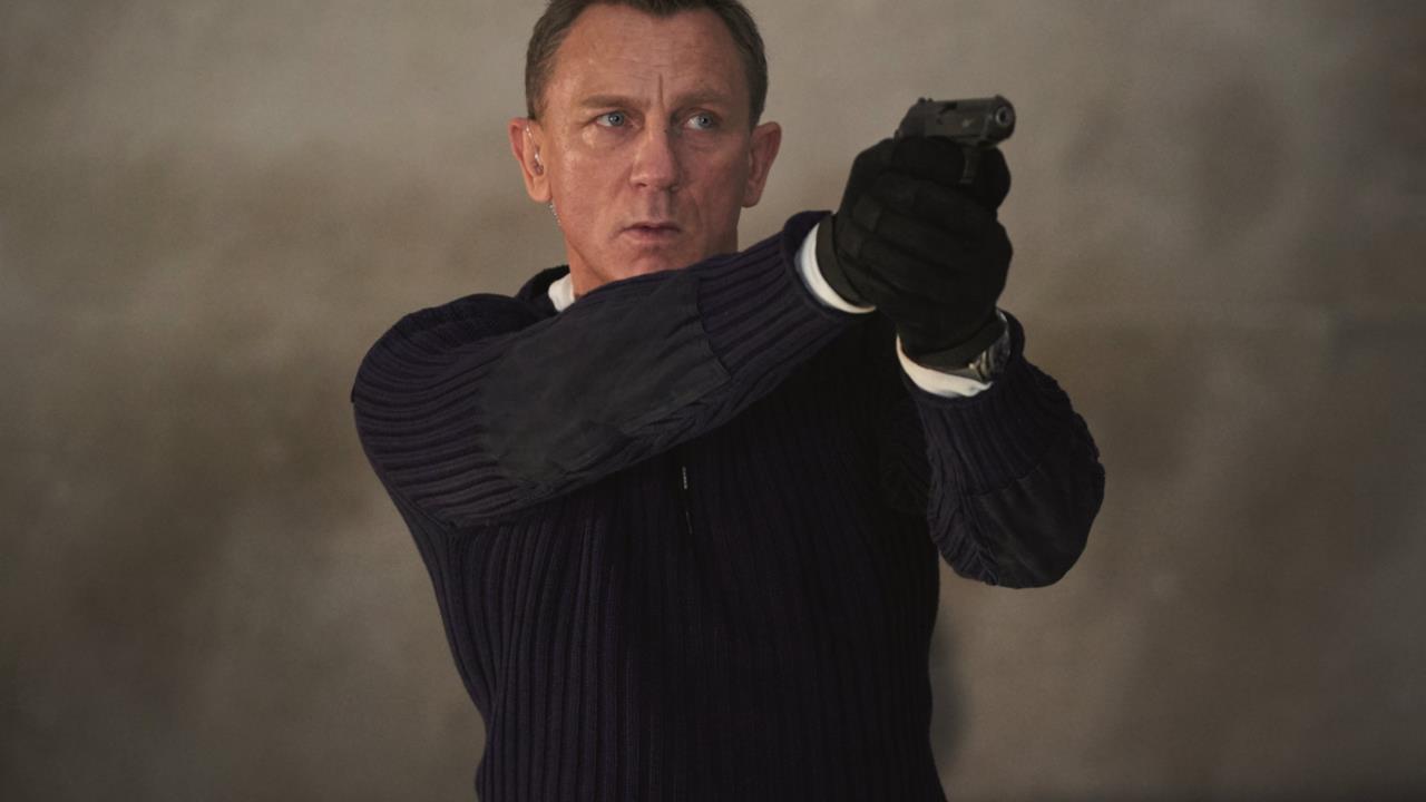 No Time to Die: cambia ancora la data di uscita del nuovo film di 007