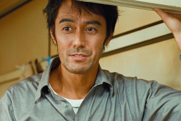 Ritratto di Famiglia con Tempesta, una piccola sorpresa giapponese da Cannes 69