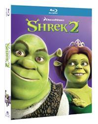 Shrek 2 (New Linelook)
