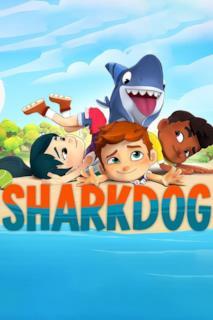 Poster Sharkdog