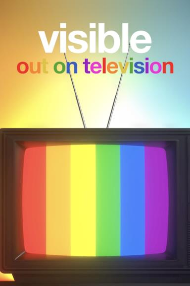 Poster Visible: Out On Television