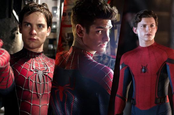 Tutti i film di Spider-Man (e in che universo si trovano)