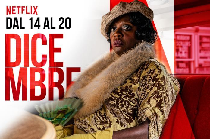 Netflix: uscite della settimana 14-20 dicembre 2020