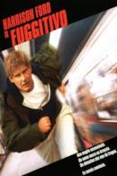Poster Il fuggitivo