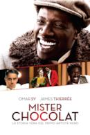 Poster Mister Chocolat