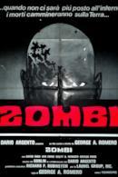 Poster Zombi