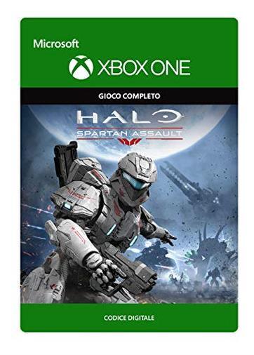 Halo Spartan Assault | Xbox One - Codice download
