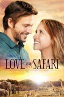 Poster Amore in safari