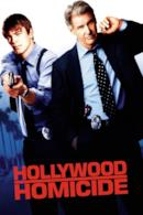 Poster Hollywood Homicide