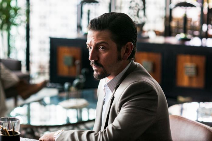 Diego Luna in Narcos: Messico 2