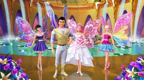 Barbie - Il segreto delle fate