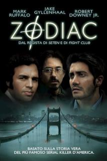 Poster Zodiac