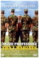 Poster Mezzo professore tra i marines