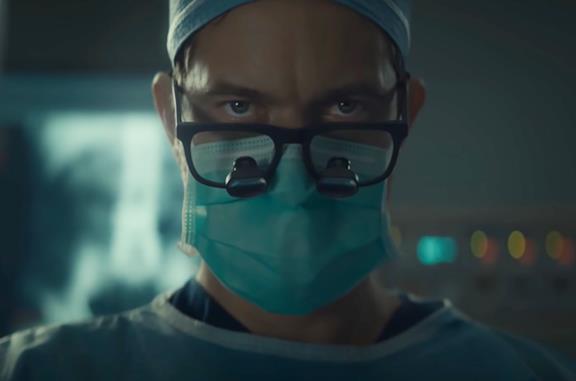 Dr. Death: la vera storia del neurochirurgo di Dallas che ha ucciso due persone