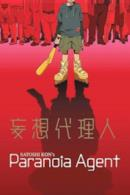 Poster Paranoia Agent