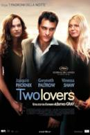Poster Two Lovers