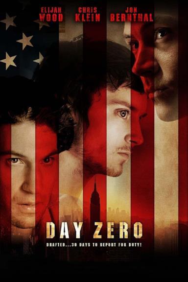 Poster Day Zero