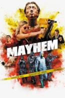 Poster Mayhem