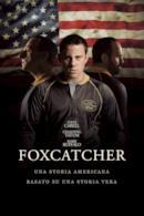 Poster Foxcatcher - Una storia americana