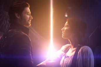 Tenebre e Ossa, la nuova serie Netflix si presenta in un primo trailer