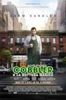 Poster Mr Cobbler e la bottega magica