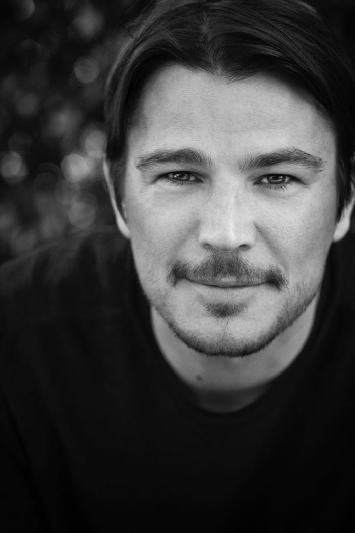 The Fear Index: la miniserie con Josh Hartnett