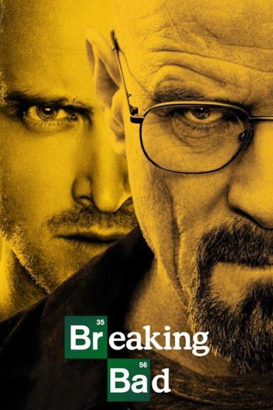 Poster Breaking Bad - Reazioni collaterali