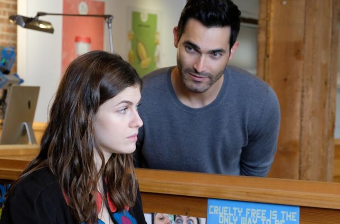 Jack rivela un segreto a Emma