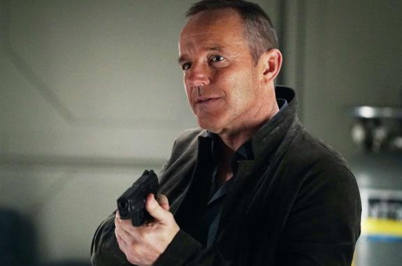 Il ritorno di Phil Coulson nel MCU: Kevin Feige fa sperare i fan