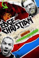 Poster The Edge and Christian Show That Totally Reeks of Awesomeness