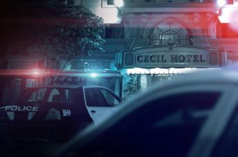 Sulla scena del delitto: Il caso del Cecil Hotel, la docuserie Netflix su uno spaventoso albergo e i suoi misteri