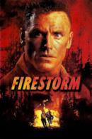 Poster Tempesta di fuoco