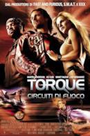 Poster Torque - Circuiti di fuoco